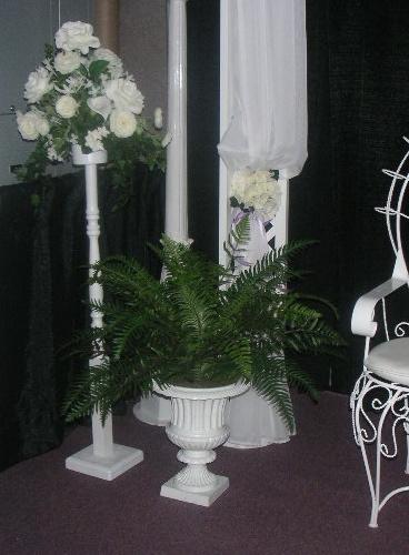 Ambience Rental Wedding Rental Aisle And Pathway